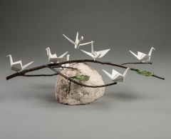 Gathering Peace (Maquette) 34/50