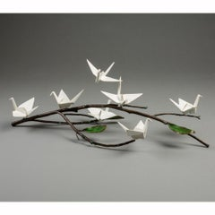 Gathering Peace (Maquette) Ed. 38/50