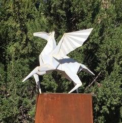Hero's Horse - Garden Size 1/8 Robert J. Lang