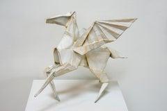 Hero's Horse - Maquette 39/50 - Robert J. Lang