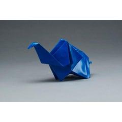 Jambo (Blue) 2/100 - Kevin Box and Richard Alexander