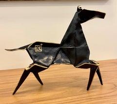 Pony - Desktop Black 17/30 - Te Jui Fu
