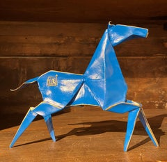 Pony - Desktop Blue 16/30 - Te Jui Fu
