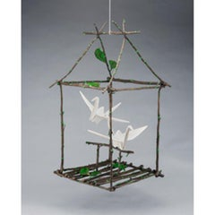 Spirit House (Small - Hanging) Ed. 9/24
