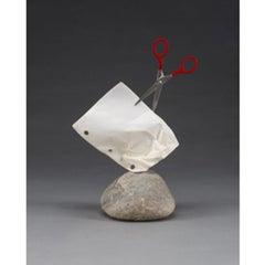 Stone Paper Scissors (Mini) op/ed