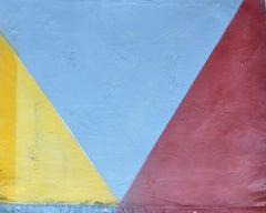 All Types of Angles, Painting, Oil on Canvas