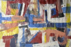 Sabaa, Painting, Acrylic on Canvas