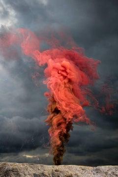 Gathering Clouds IX