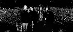 Rolling Stones  - signed Limited Edition print (1998)