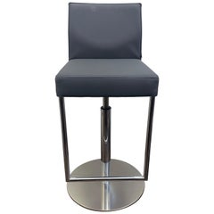 KFF Glooh Adjustable Swivel Stool