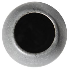 KH Würtz Teardrop Vase in Granite Glaze