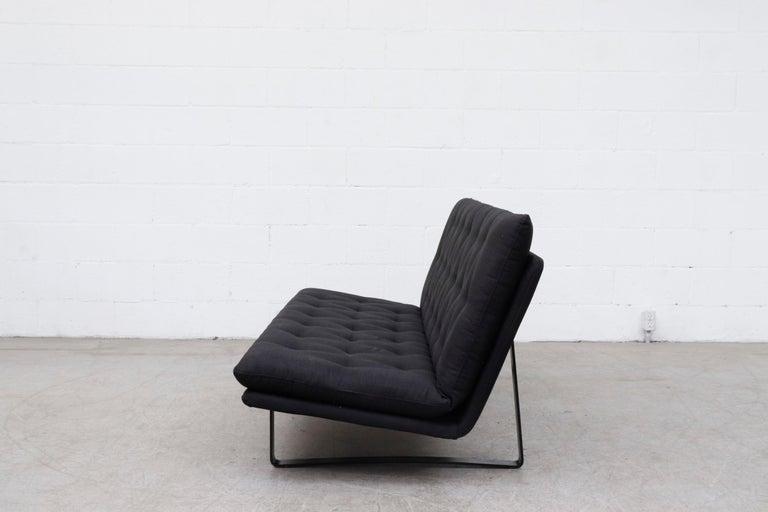 Dutch Kho Liang Ie Model 662 Sofa for Artifort For Sale