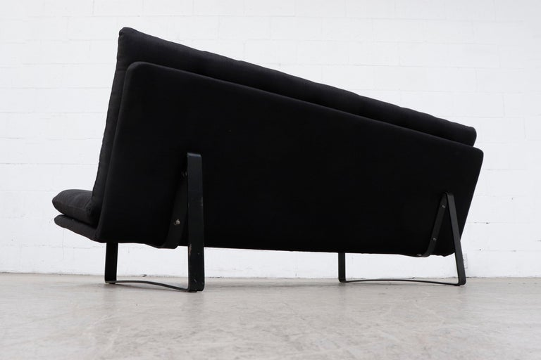 Late 20th Century Kho Liang Ie Model 662 Sofa for Artifort For Sale