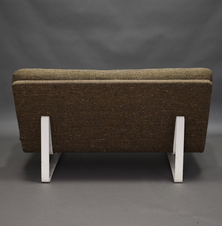 Kho Liang Ie Two-Seat Sofa for Artifort, Netherlands, circa 1968 3