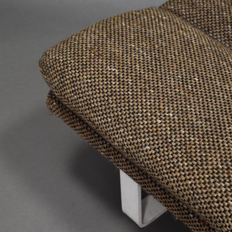 Kho Liang Ie Two-Seat Sofa for Artifort, Netherlands, circa 1968 2
