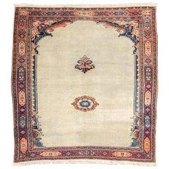 Khorassan Rug, Niche Chapel Design
