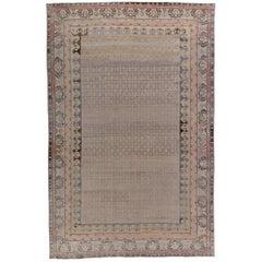 "Khotan Decorate Rug ""Sevilla"""