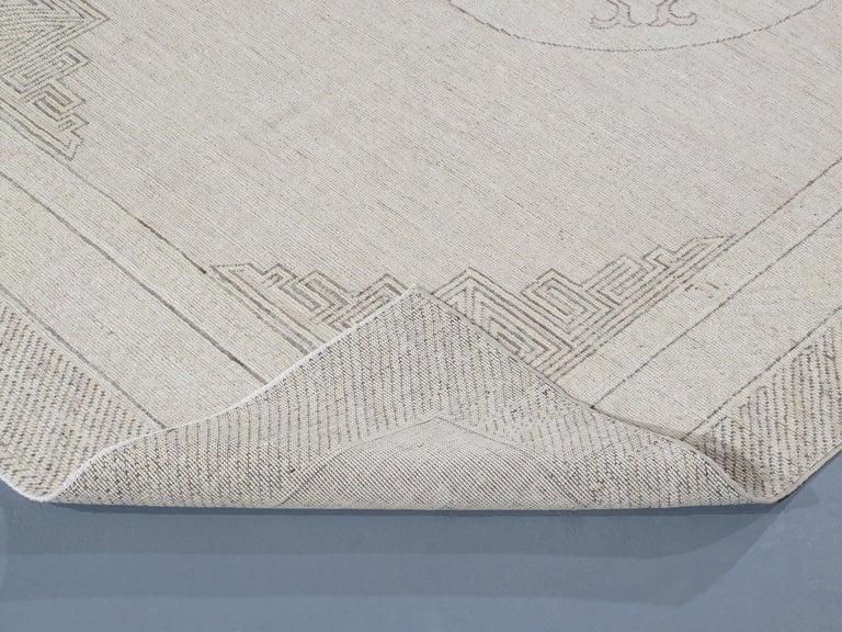Contemporary Khotan Samarkand Rug For Sale
