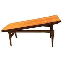 Kia Kristiansen Metamorphic Table/Elevator Table