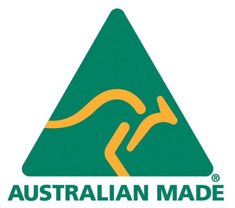 Kian Design 18 Carat Two-Tone South Sea Pearl and Diamond Pendant  In New Condition For Sale In South Perth, AU
