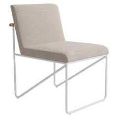 Kickstand Side Chair