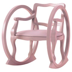 Kids Contemporary Rocking Chair Designed by Thomas Dariel