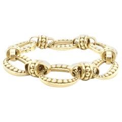 Kieselstein-Cord 18 Karat Gold Bracelet
