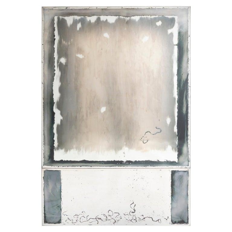 Kiko Lopez Elysium wall mirror, 2017, offered by Maison Gerard