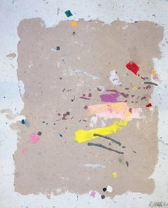 Handmade Paper #22