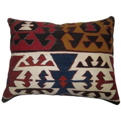 Kilim Antique Pillow