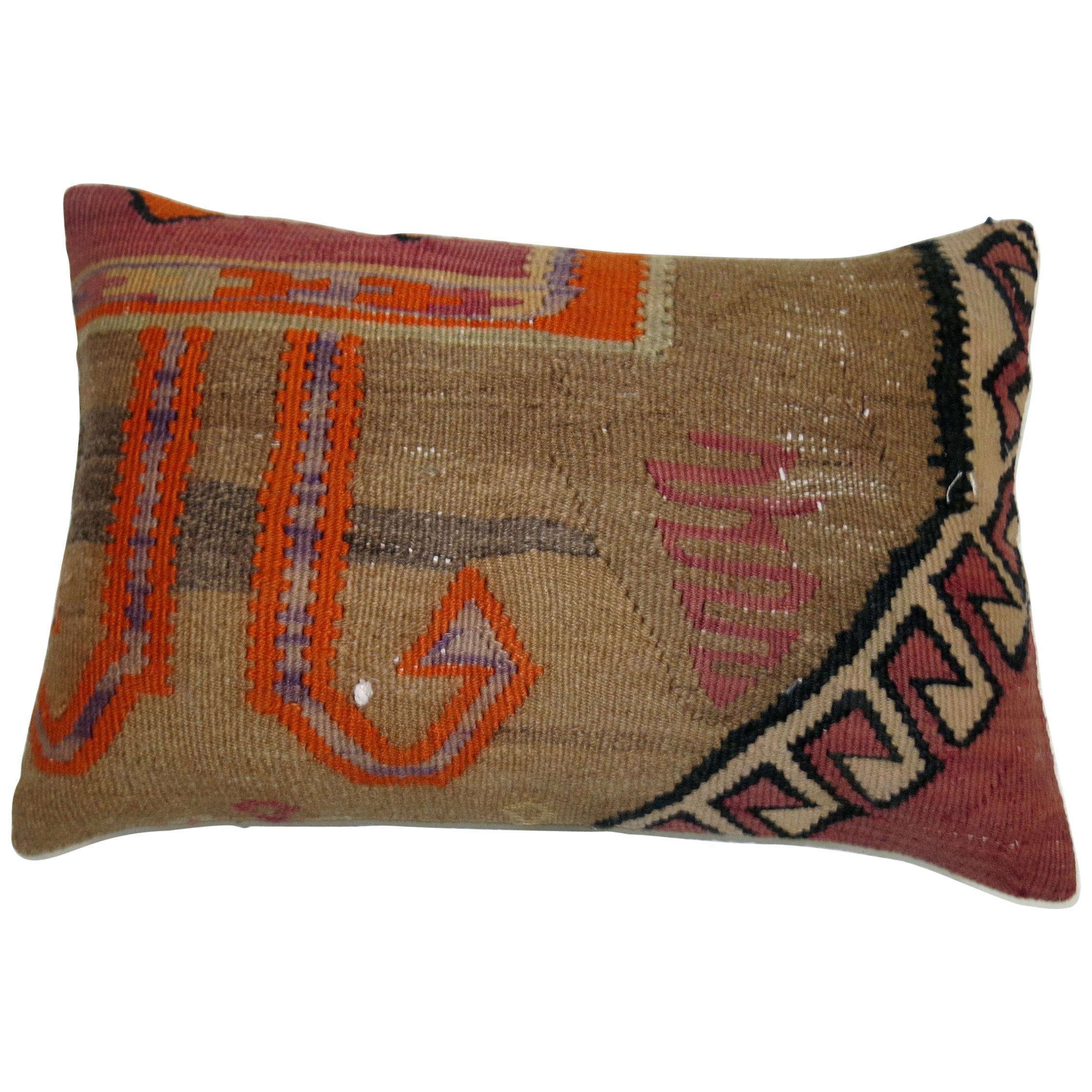Kilim Antique Pillow