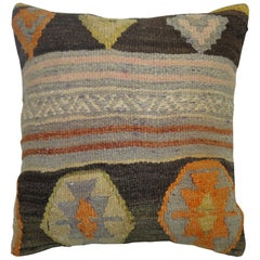 Kilim Turkish Pillow
