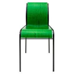 Kim Chair by Michele de Lucchi for Memphis-Milano, 1980s