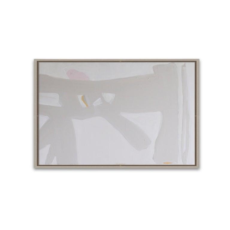 Kim Fonder Abstract Painting - Etnografica III