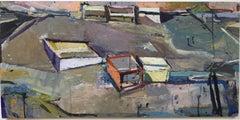 Boxstrip Monument
