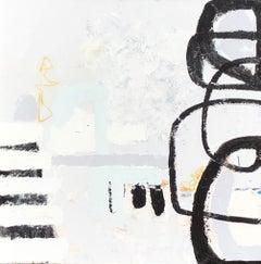 Joyride, 2020, Acrylic on Canvas, Signed