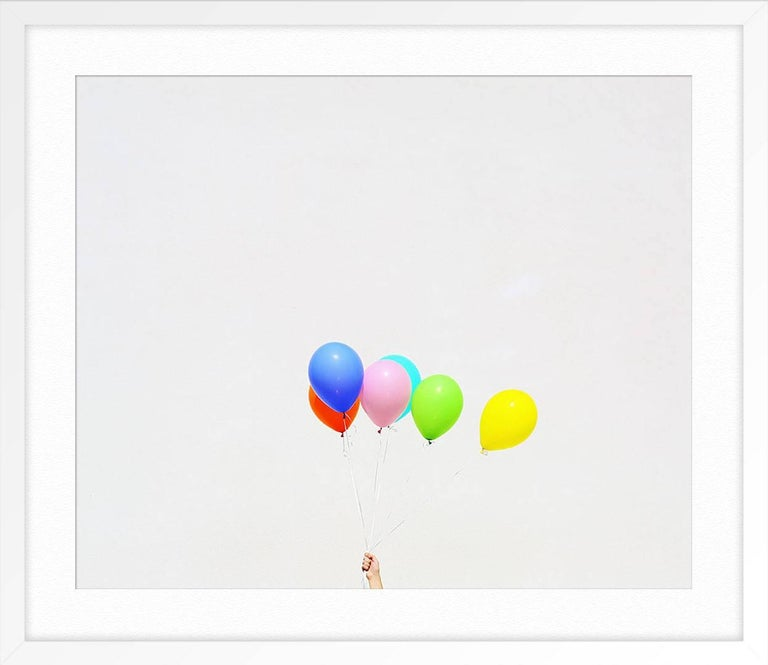 Untitled (Balloons) For Sale 1