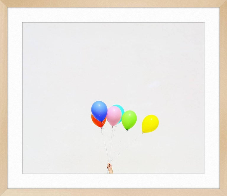 Untitled (Balloons) For Sale 3
