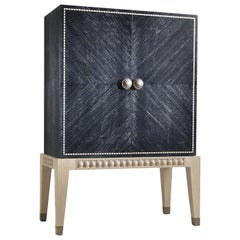 Kimbolton/E Cabinet by Fratelli Boffi