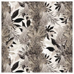 Kimolia Tobacco Wallpaper by 17 Patterns