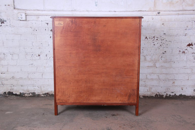 Kindel Furniture French Provincial Highboy Dresser 7