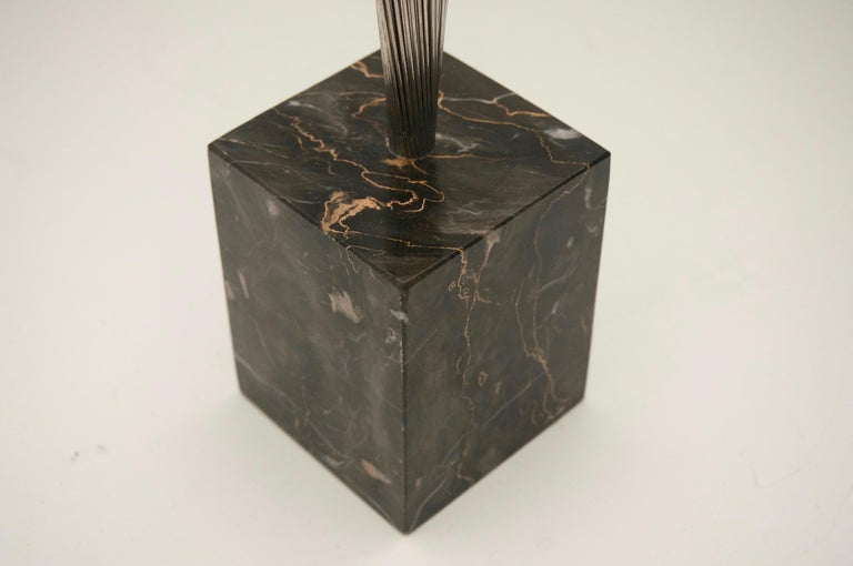 American Kinetic Spray Sculpture For Sale