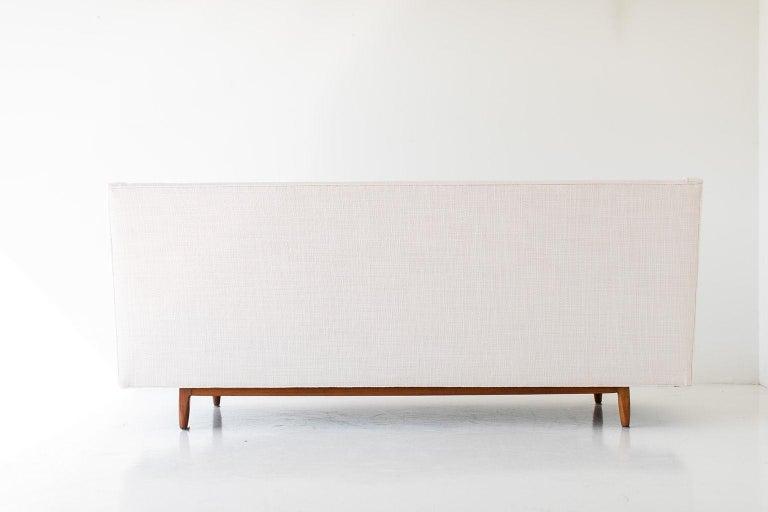 American Kipp Stewart and Stewart MacDougall Sofa for Drexel For Sale