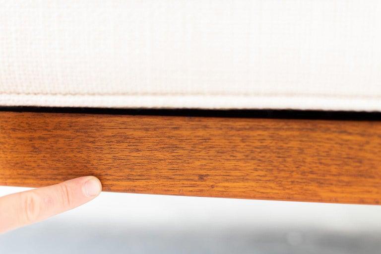 Kipp Stewart and Stewart MacDougall Sofa for Drexel For Sale 1