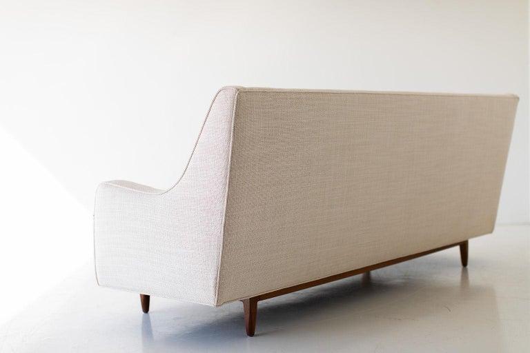 Kipp Stewart and Stewart MacDougall Sofa for Drexel For Sale 2