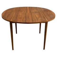 Kipp Stewart Drexel Declaration Walnut Dining Table