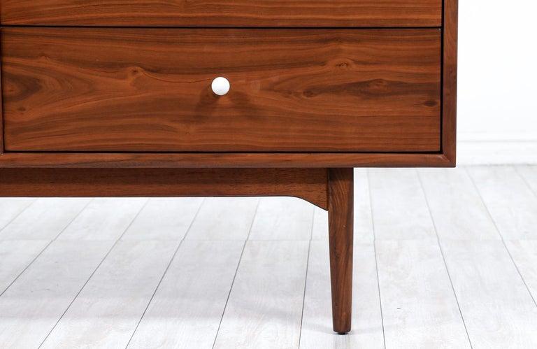"Mid-20th Century Kipp Stewart & Stewart MacDougall ""Declaration"" Dresser for Drexel  For Sale"