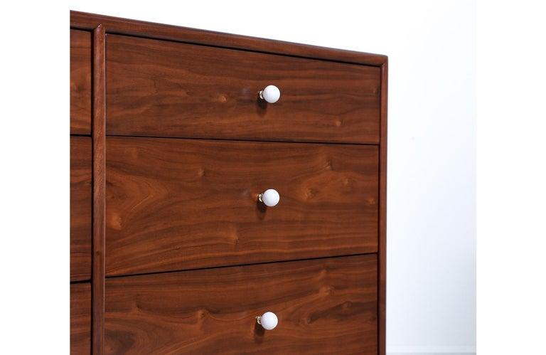 "Kipp Stewart & Stewart MacDougall ""Declaration"" Dresser for Drexel  For Sale 1"