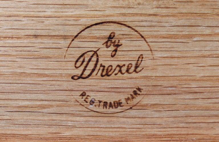 "Kipp Stewart & Stewart MacDougall ""Declaration"" Dresser for Drexel  For Sale 2"