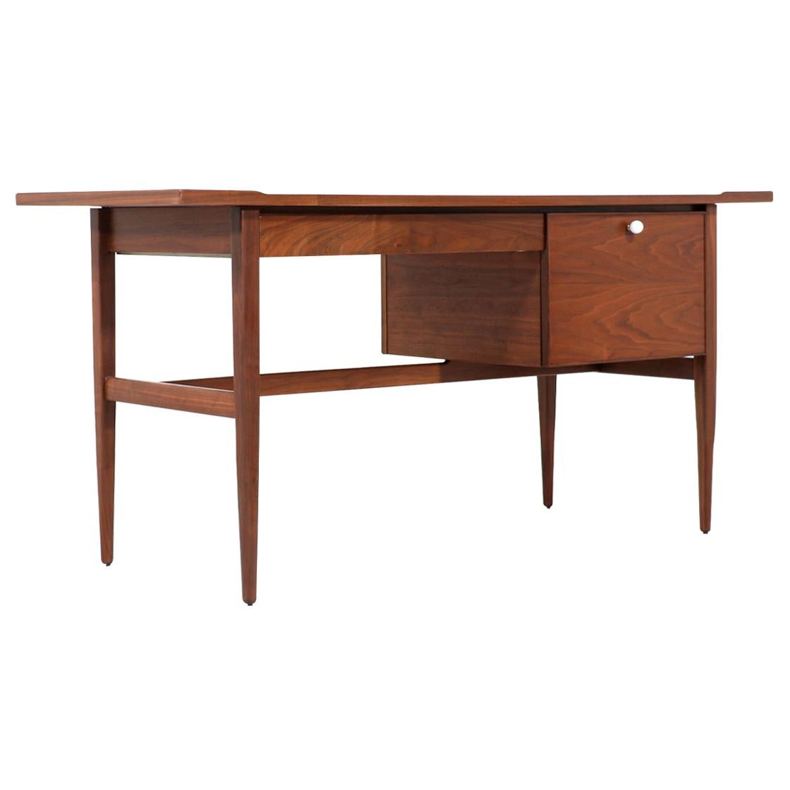 "Kipp Stewart & Stewart MacDougall ""Declaration"" Writing Desk for Drexel"